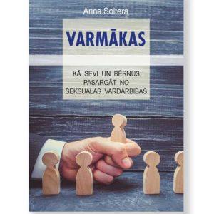 VARMĀKAS. Anna C. Soltera